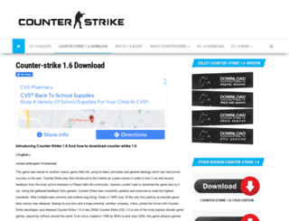 counter-strike-download.procs.lt screenshot