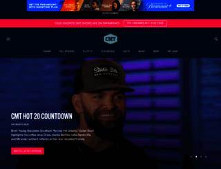 country.com screenshot