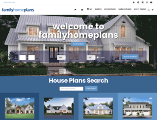 country.coolhouseplans.com screenshot