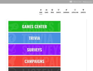 countryclub.wccq.com screenshot
