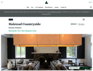 countrysidevillage-apts.com screenshot