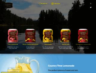 countrytime.com screenshot