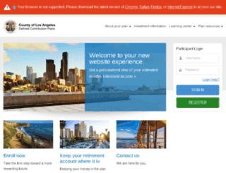 countyla.com screenshot