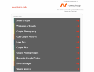 coupleare.club screenshot