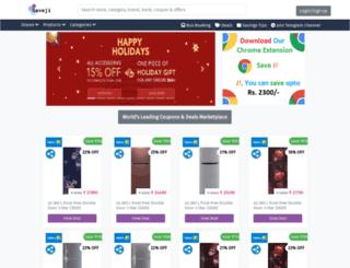 couponchips.com screenshot