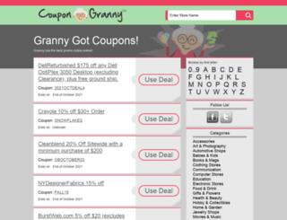 couponowl.com screenshot