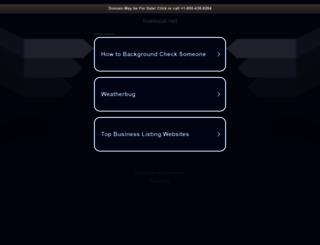 coupons.livelocal.net screenshot