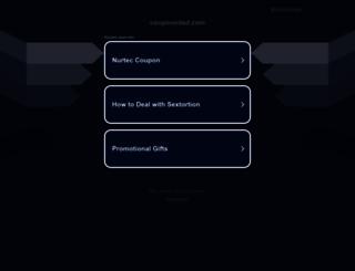 couponsdad.com screenshot