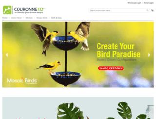 couronneco.com screenshot
