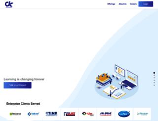 coursekart.com screenshot