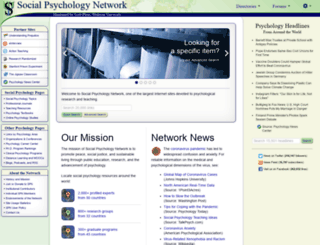 coursera.socialpsychology.org screenshot