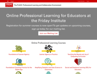 courses.mooc-ed.org screenshot