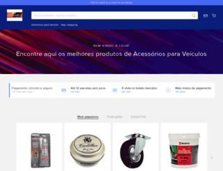 coutinhoimports.com.br screenshot