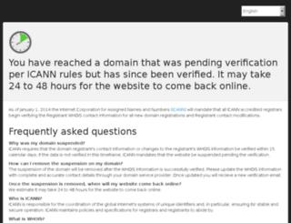 covat.org screenshot