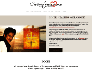 covenanthouseoflove.com screenshot