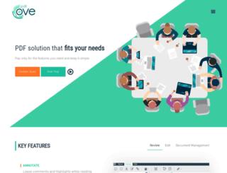 covepdf.com screenshot
