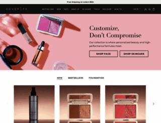 coverfx.com screenshot