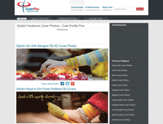 coverpixs.com screenshot