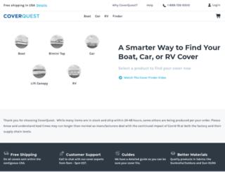 coverquest.com screenshot