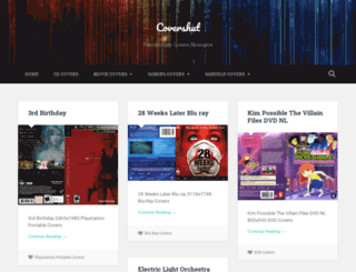covershut.com screenshot