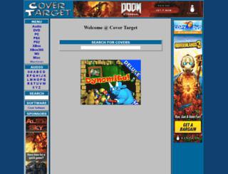 covertarget.com screenshot