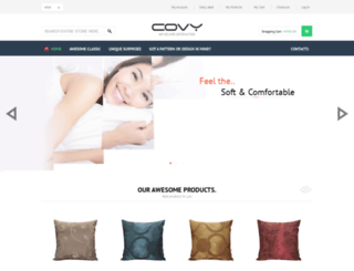 covy.com.my screenshot