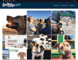 cowbellyblog.com screenshot