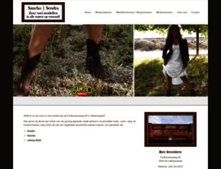 cowboy-laarzen.nl screenshot