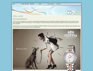 cowisewatch.com screenshot