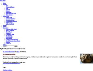 cowsaredelicious.com screenshot