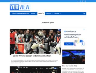coxsportstv.com screenshot