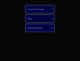 cozyna.com screenshot