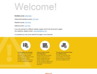 cp1.ipns.com screenshot