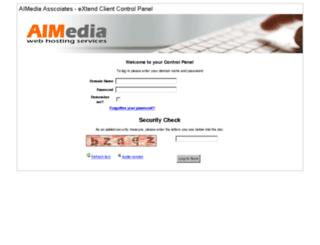 cpanel.atik-online.net screenshot