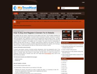 cpanelblog.in screenshot