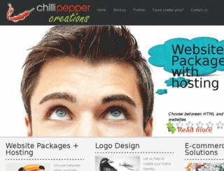 cpcdesign.co.za screenshot