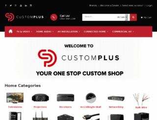 cpd.us.com screenshot