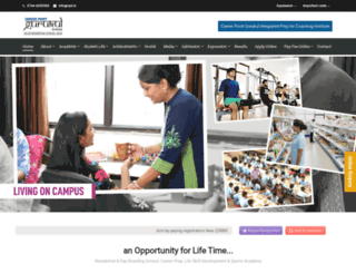 cpgurukul.com screenshot