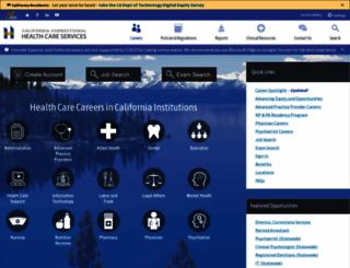 cphcs.hodesiq.com screenshot