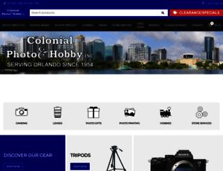 cphfun.com screenshot