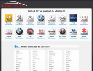 cplus.france-cotation.fr screenshot