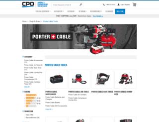 cpoworkshop.com screenshot