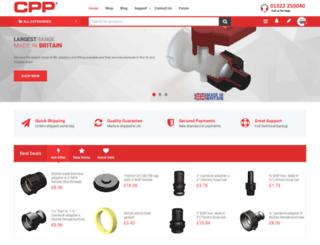 cpp-lm.com screenshot