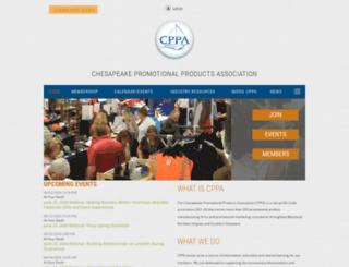 cppa.memberlodge.org screenshot