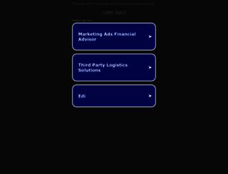 cprf.info screenshot