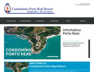 cprr.com.br screenshot