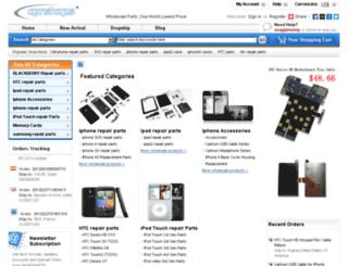 cprshops.com screenshot
