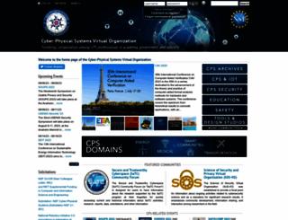 cps-vo.org screenshot