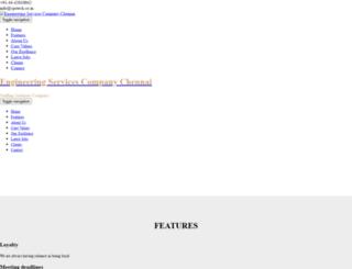 cpstech.co.in screenshot