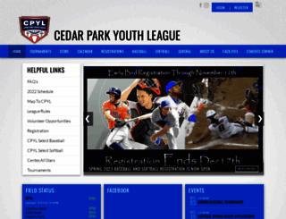 cpyl.org screenshot